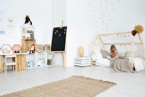 Jakie wybrać łóżko dziecięce