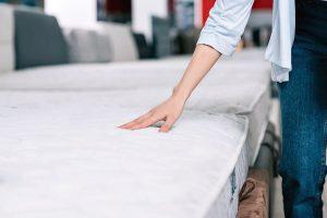Materace do łóżka piętrowego