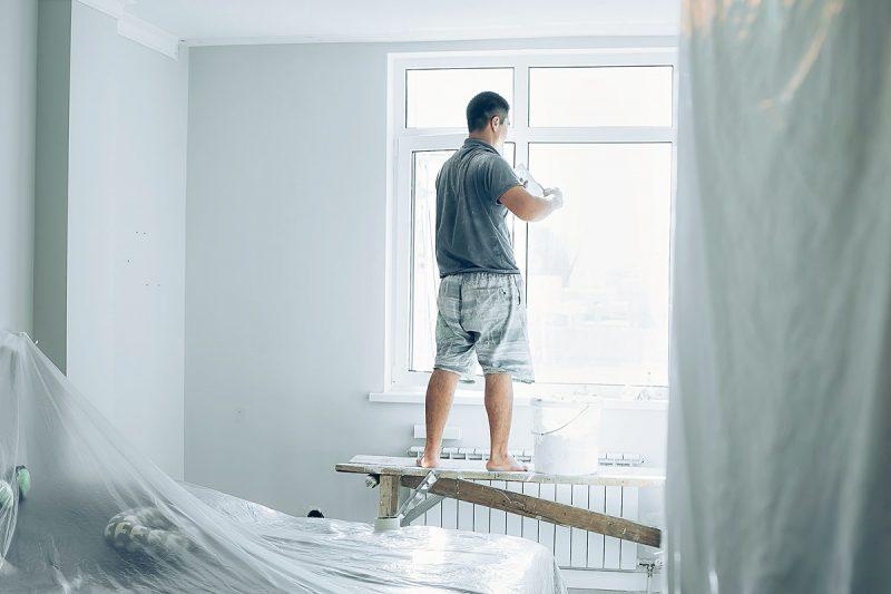 Remont domu – jak to zrobić, aby nie zbankrutować?